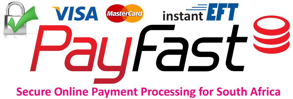 PayfastSecurePayment for SA